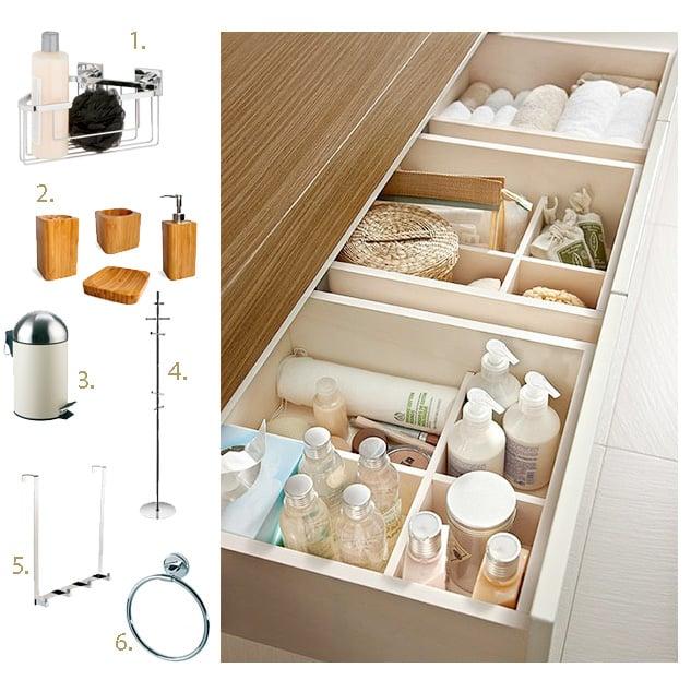 accesorios y complementos para ba os banium
