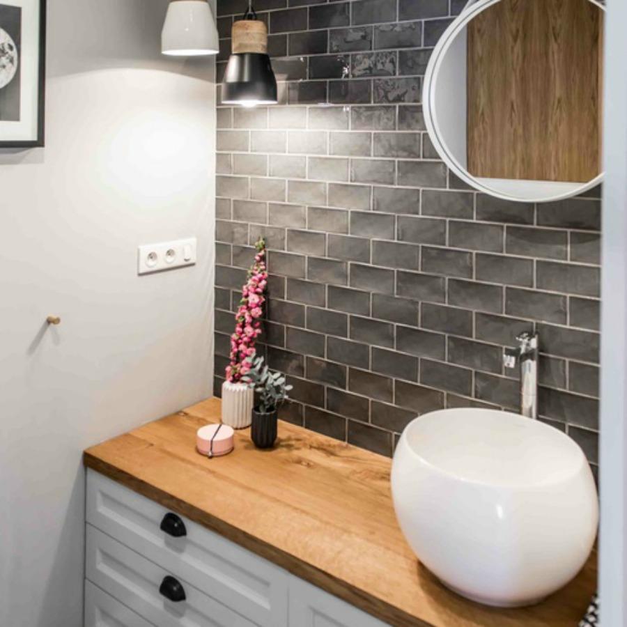 Cómo crear un cuarto de baño de diseño | Banium.com