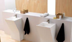 Lavabos Modernos para cuartos de baño