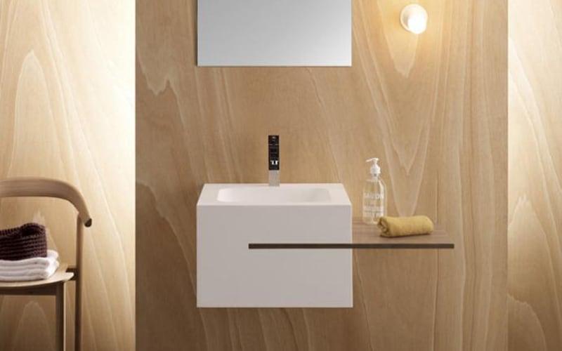 Lavabos modernos para cuartos de ba o banium for Lavabos banos modernos