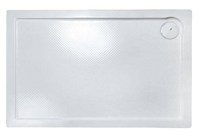 Platos de ducha antideslizantes materiales for Plato de ducha acrilico