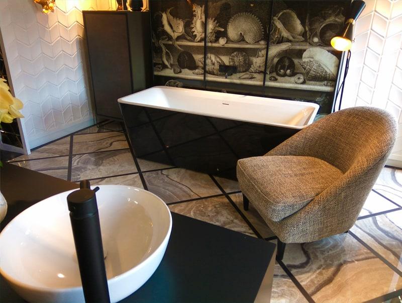 Los ba os de casa decor 2017 banium - Azulejos colorker ...