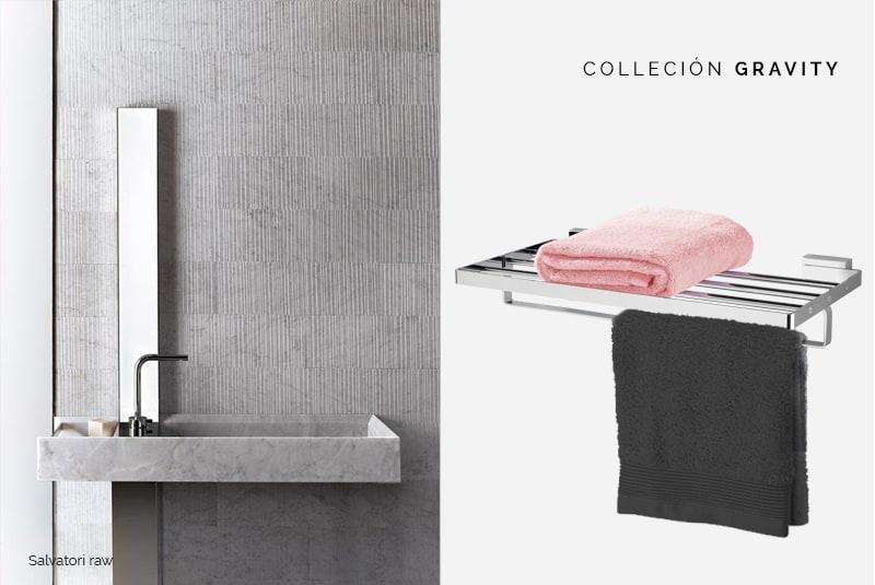 Accesorios modernos para el cuarto de baño | Banium.com