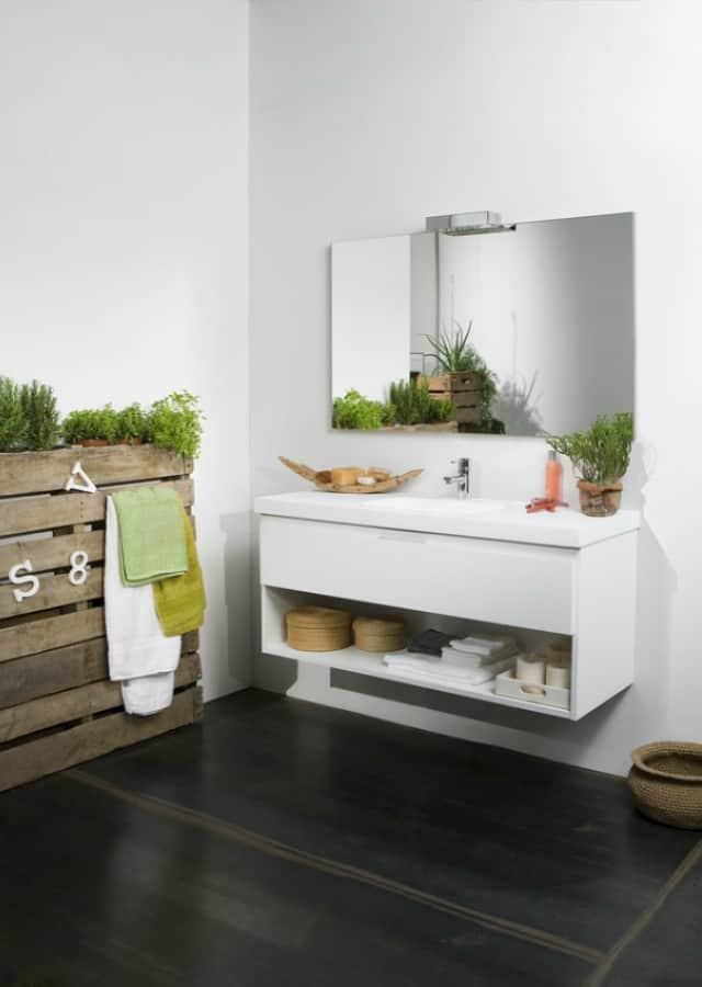el mueble de ba o estilo n rdico perfecto banium