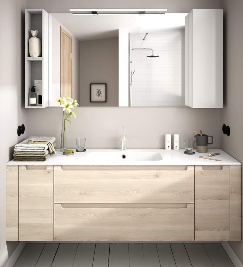 Muebles de bao con dos lavabos muebles de bao con dos for Mostrar muebles