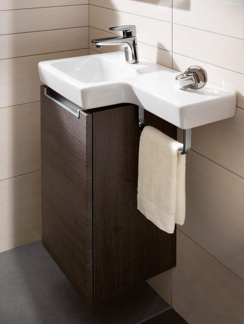 Muebles para ba os peque os - Muebles para lavabos pequenos ...