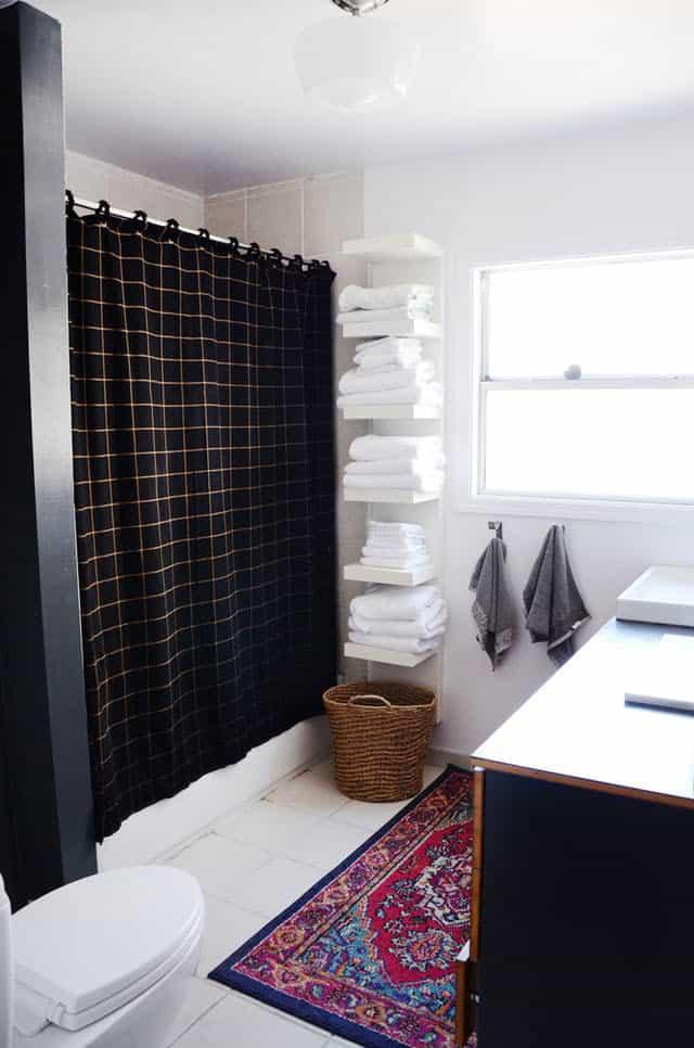 6 formas de hacer el baño más cálido y acogedor | Banium.com