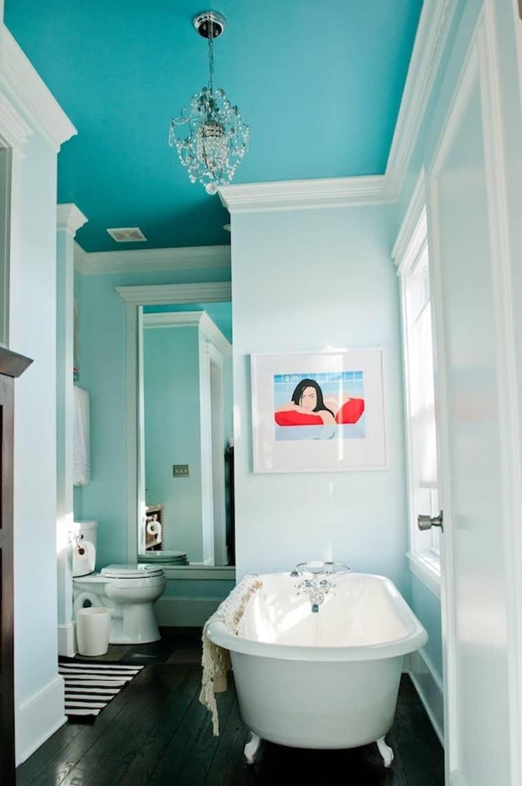 10 ideas para renovar el baño en un fin de semana | Banium.com