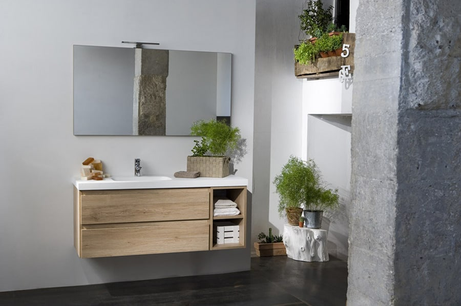 El espejo lleva el estilo a tu baño_cómo colocarlo1