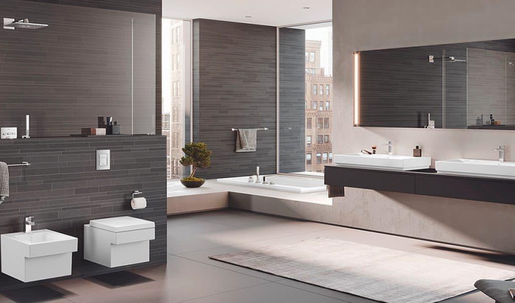 Sanitarios de Grohe para el cuarto de baño | Banium.com