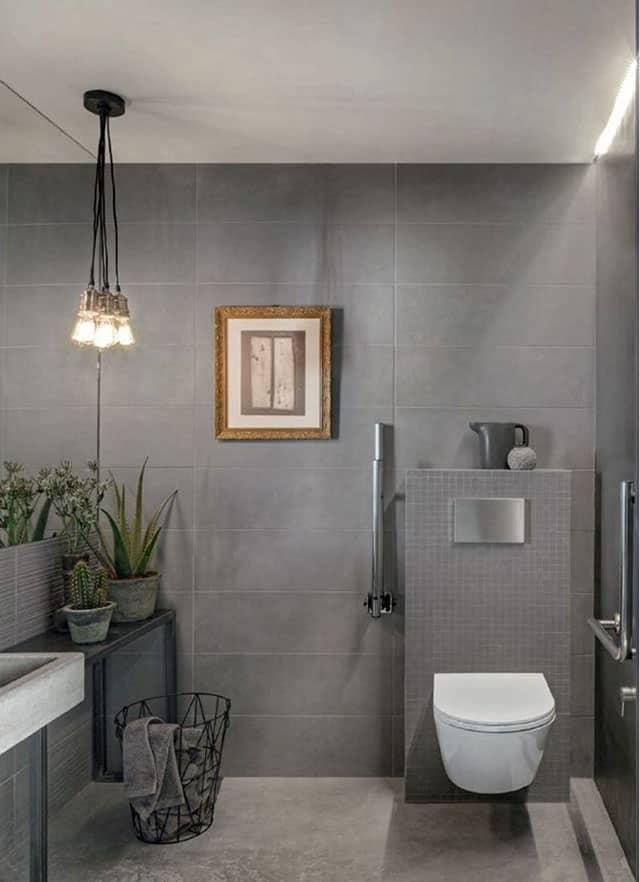 Nuevos revestimientos para crear ba os con un gran dise o banium - Diseno de azulejos para bano ...