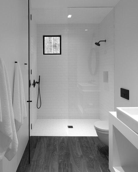 Mamparas de ducha sin perfil para ba os de ltima tendencia - Perfil mampara ducha ...