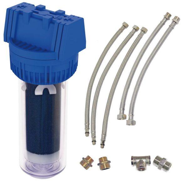 Filtro para grifo depurador - GRB