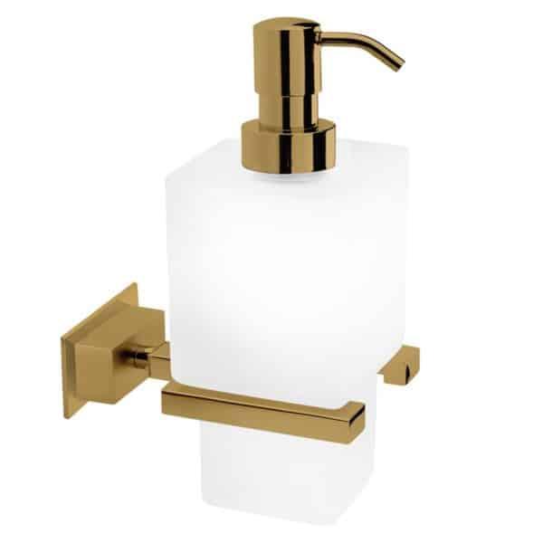 Dosificador pared Linea's - Baño Diseño