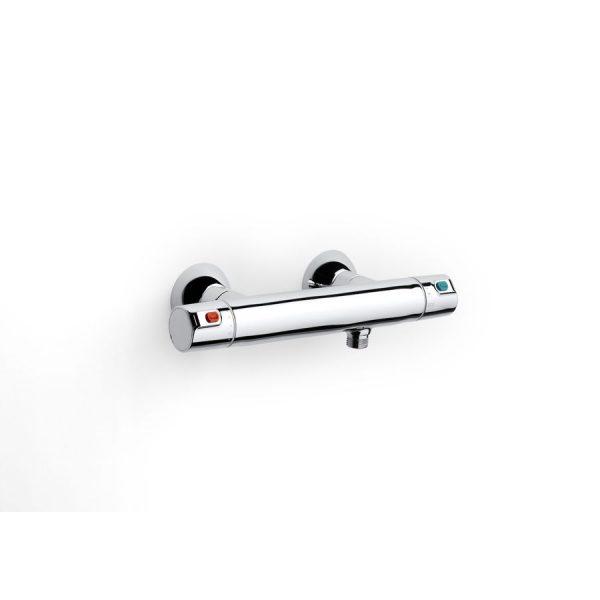 Pack mezclador termostático - Roca - Victoria T 500