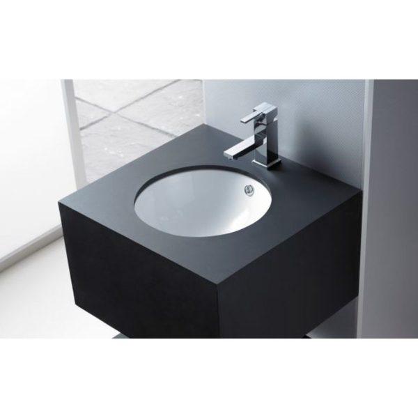 Lavabo de bajoencastre - Bathco - Cerdeña