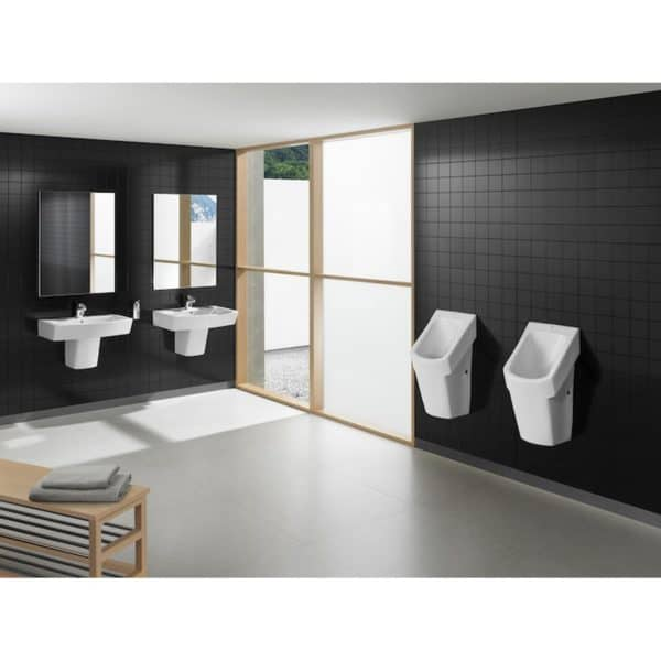 Urinario Waterless -  Hall - Roca