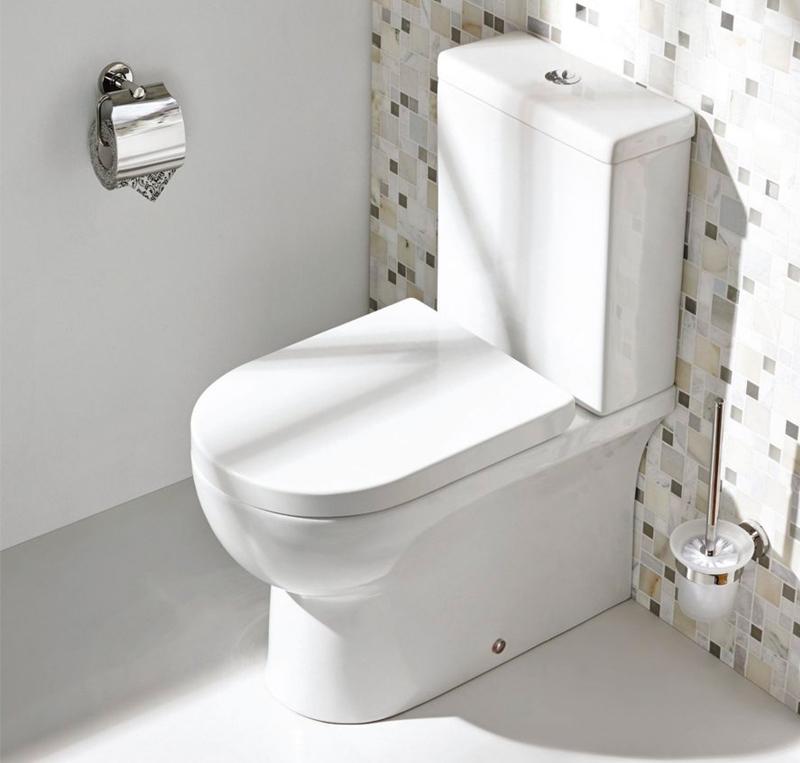 Inodoros cómodos para el cuarto de baño - Banium