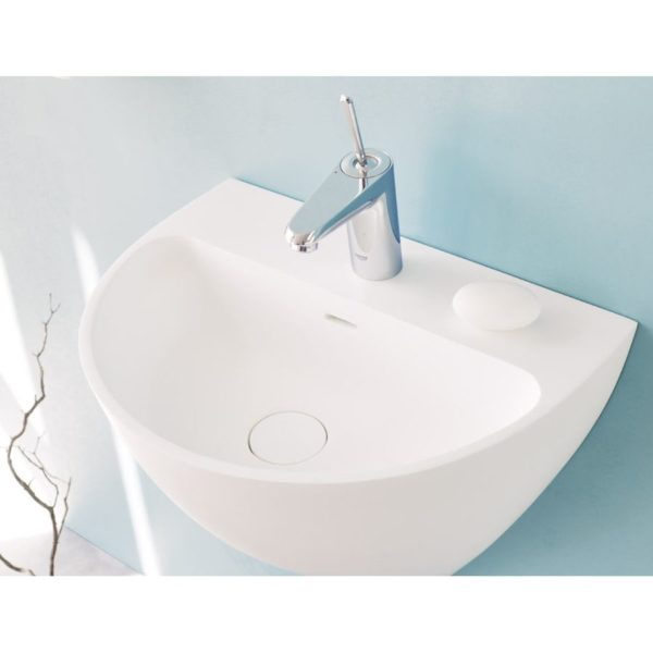 Lavabo Solid Surface - Kaliya - Sanycces