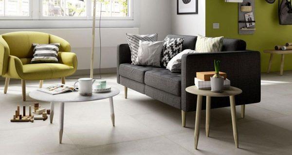 Pavimento porcelanico - Plaster - Marazzi