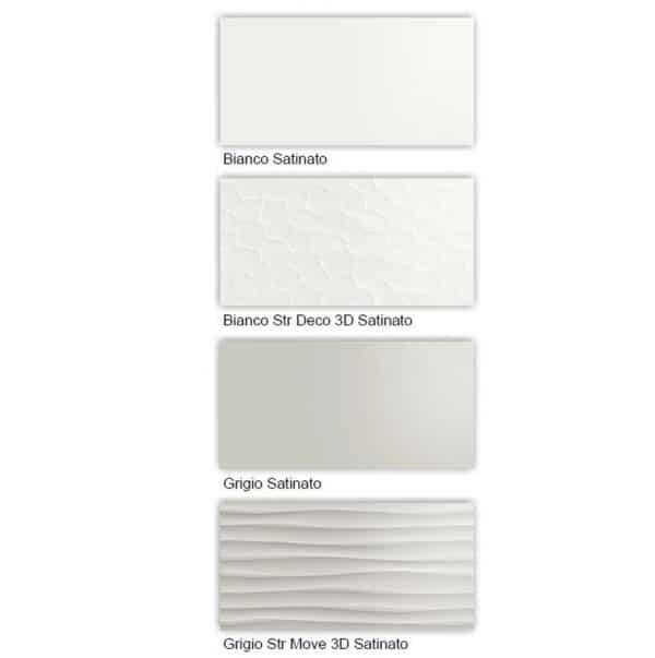 Revestimiento ceramico rectificado - Color code - Marazzi