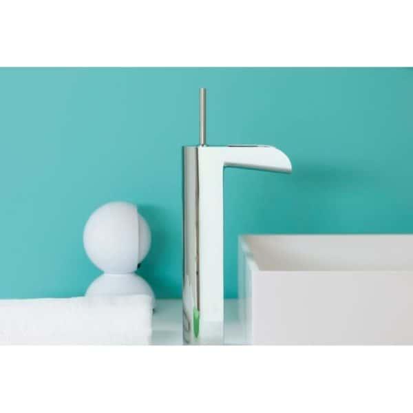 Grifo lavabo alto - Loveme - Galindo