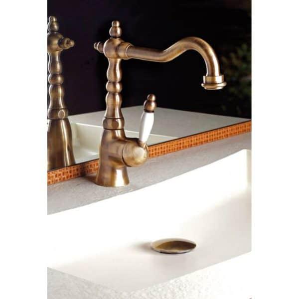 Grifo de lavabo - Clásica - Galindo