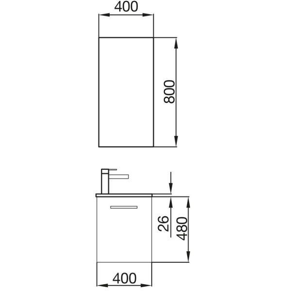 Conjunto completo Micro - Micro - Salgar