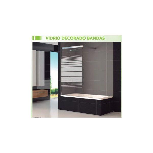 Mampara de ducha angular - Decorban - Soria 2 D416 - ES