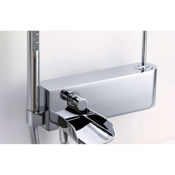 Grifo  grupo baño-ducha - Loveme - Galindo