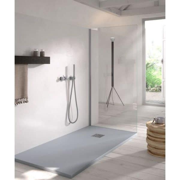 Plato de ducha - Doccia - Liso