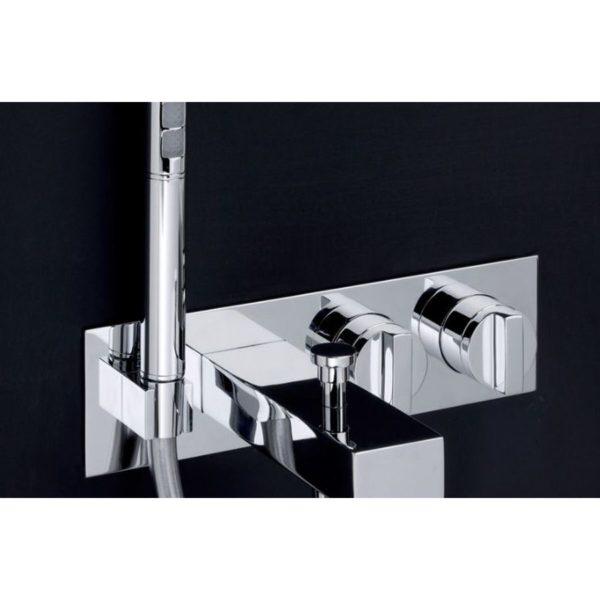 Grupo baño-ducha empotrar - Heyjoe - Galindo