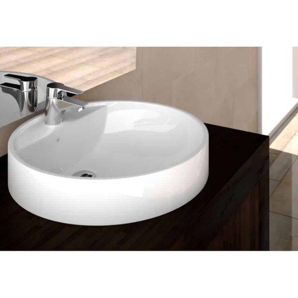 Monomando para lavabo - Ingo plus eco - Galindo
