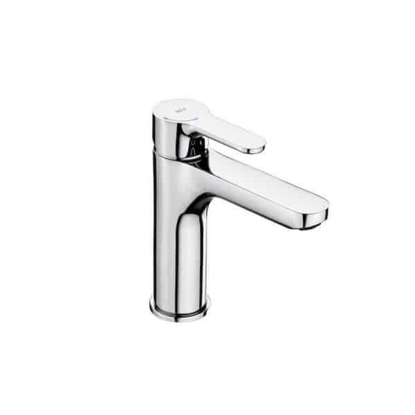Mezclador monomando para lavabo - Roca - L20