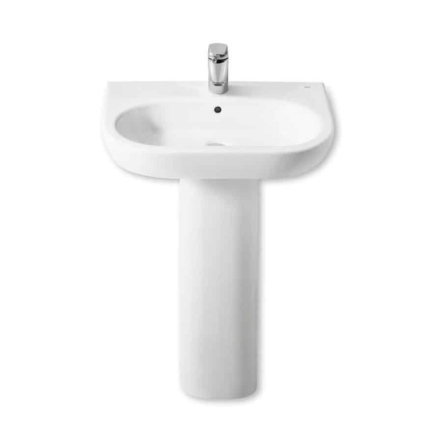 Lavabo lavamanos de banium for Lavamanos con pedestal