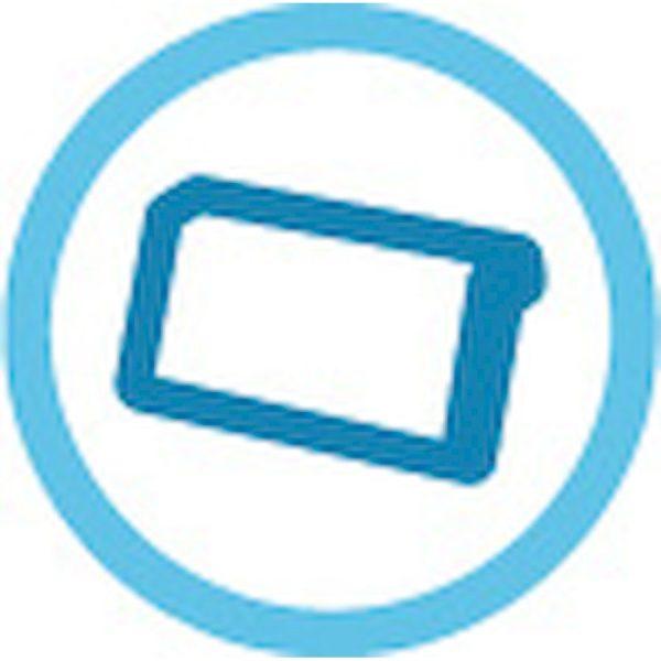 Bañera ds confort - Sanycces - Cube