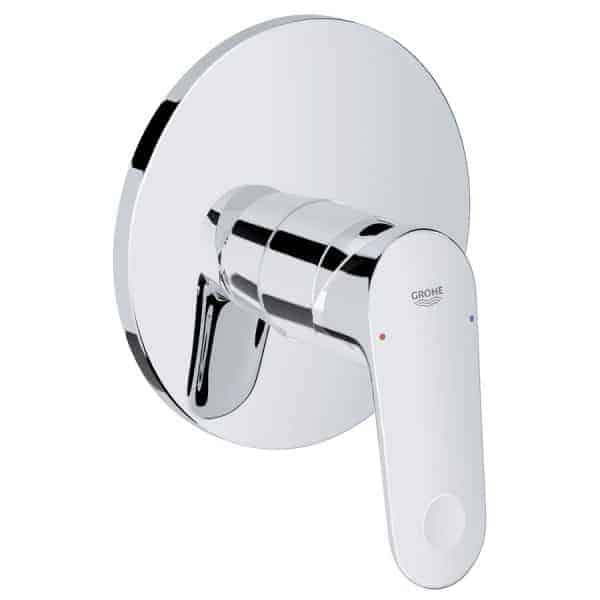 Grifo de ducha monomando empotrado - Europlus - Grohe
