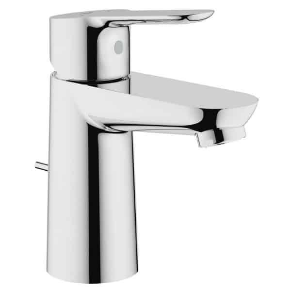 Grifo de lavabo monomando - Bauedge S-  Grohe