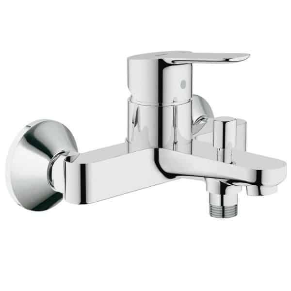 Grifo de baño-ducha con limitador ecológico de caudal - Bauedge - Grohe