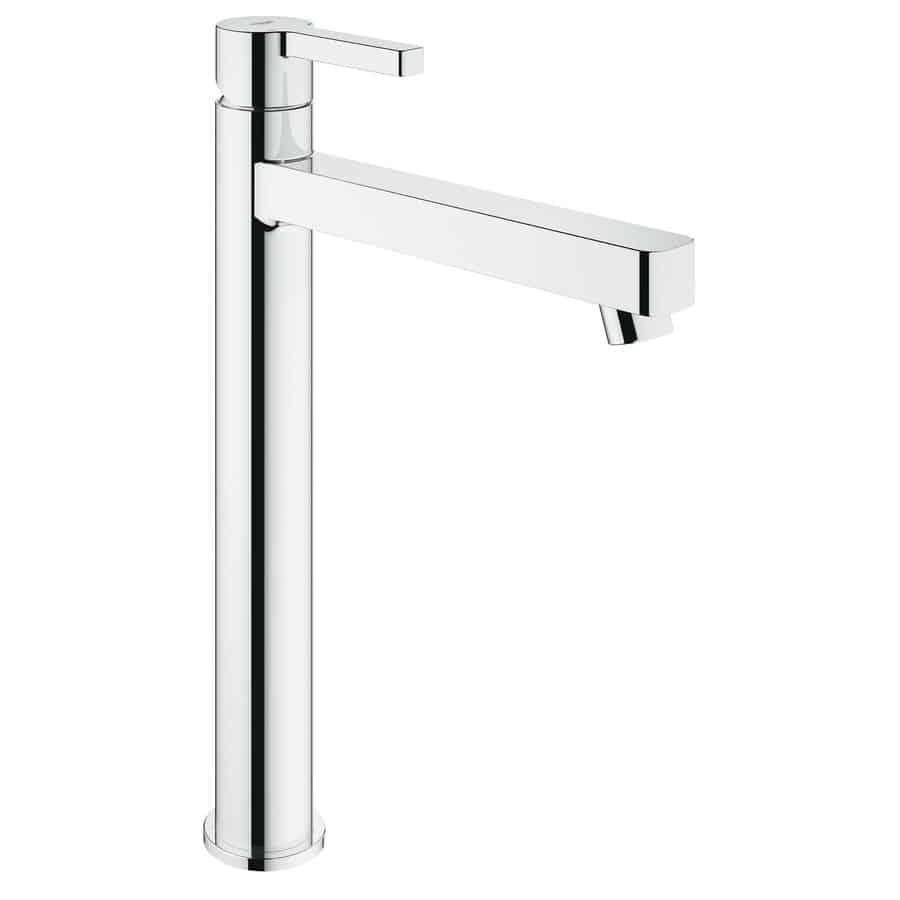 Grifo alto de lavabo banium for Grifo alto lavabo
