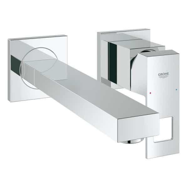 Grifo de lavabo empotrable -  Eurocube M - Grohe