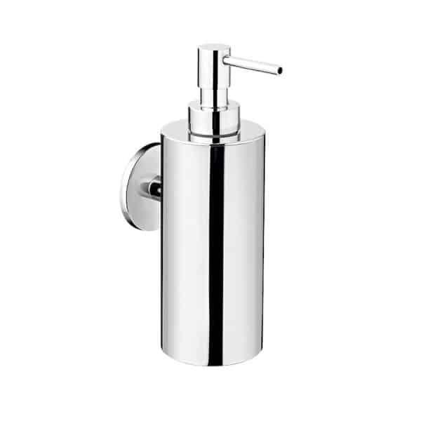 Dosificador Bath+ - Duo Round 6x10x18 cm