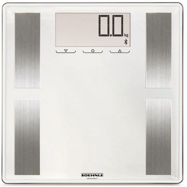 Bascula de baño Shape Sense Connect 100 - Soehnle