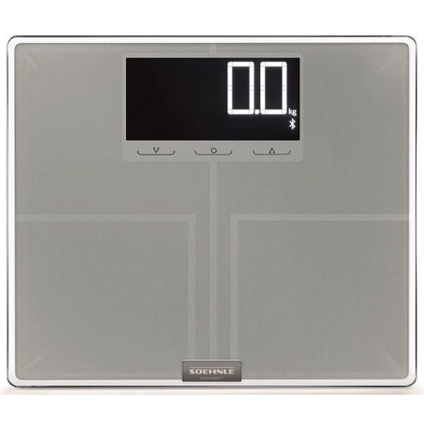 Bascula de baño Shape Sense Connect 200 - Soehnle