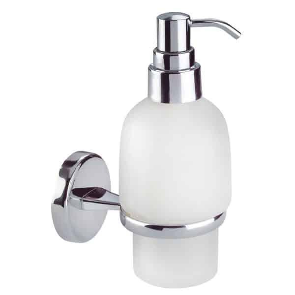 Dosificador pared Royal aluminio fundido - Baño Diseño