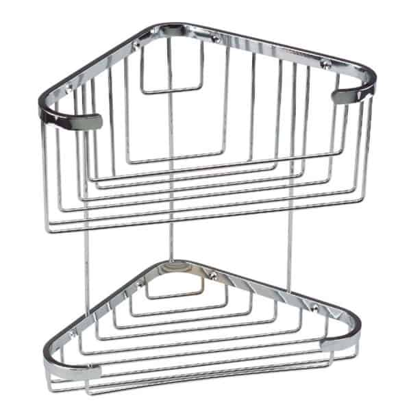 Esponjera rincon doble n.5 - Royal - Baño Diseño