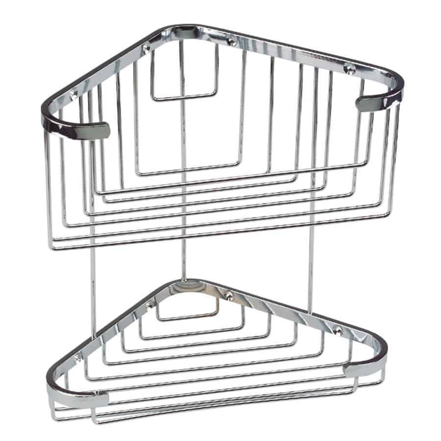 Esponjera rincon doble n.5 Royal - Baño Diseño