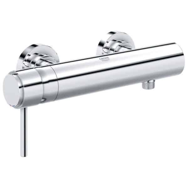 Grifo de ducha monomando cromo - Grohe - Atrio