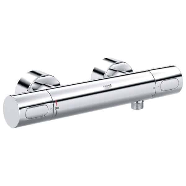 Grifo termostático de ducha - Serie Grohtherm 3000 Cosmopolitan - Grohe
