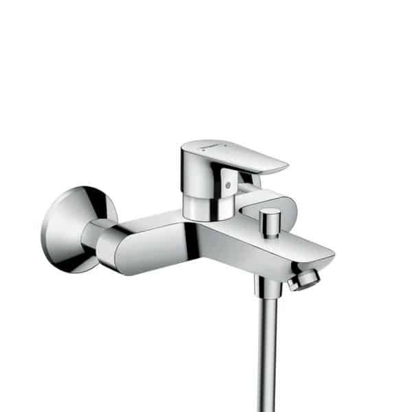 Mezclador monomando de bañera - Talis E - Hansgrohe